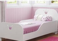 Giường ngủ đẹp cho bé