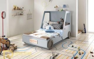 giường ngủ xe hơi cho bé U30