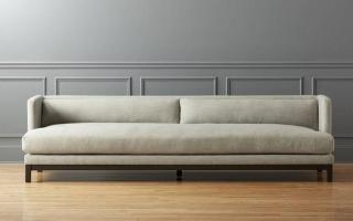 Mẫu ghế sofa phòng khách đẹp U27