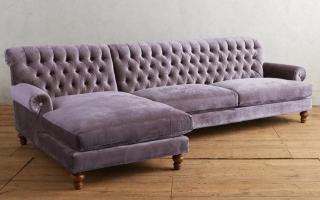 Mẫu ghế sofa phòng khách đẹp U4a