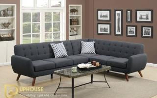 Mẫu ghế sofa phòng khách đẹp U7a