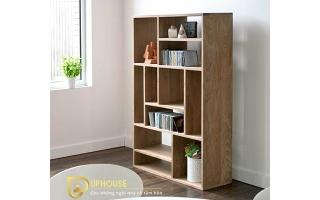 Mẫu tủ kệ gỗ trang trí đẹp U68