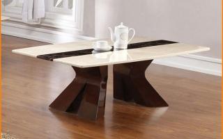 Mẫu bàn uống trà gỗ đẹp U38