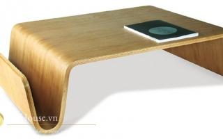 Mẫu bàn uống trà gỗ đẹp U65