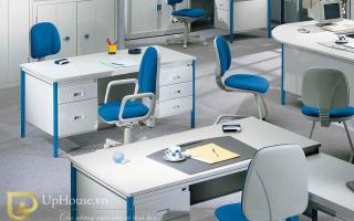 Mẫu bàn văn phòng đẹp U14