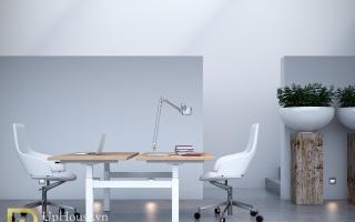 Mẫu bàn văn phòng đẹp U20