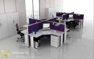 Mẫu bàn văn phòng đẹp U23