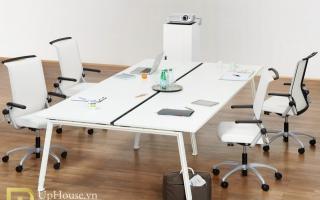 Mẫu bàn văn phòng đẹp U29